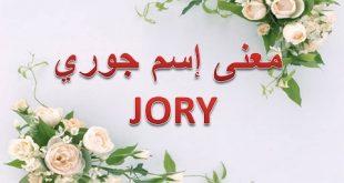 معنا اسم جوري , تعرفى على اسم جورى