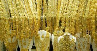 تفسير حلم طقم ذهب , تفسير طقم الذهب فى المنام