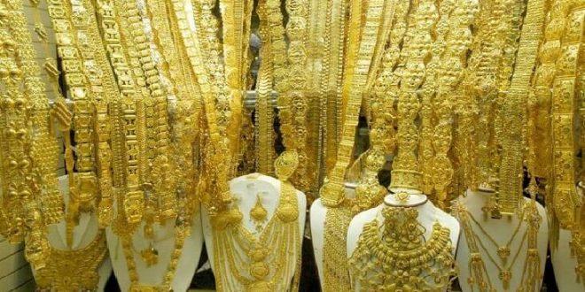 صور تفسير حلم طقم ذهب , تفسير طقم الذهب فى المنام