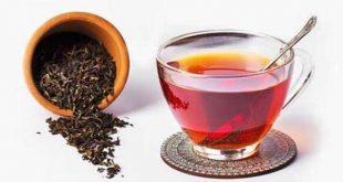 صور فوائد الشاي الاسود , استخدامات الشاى الاسود