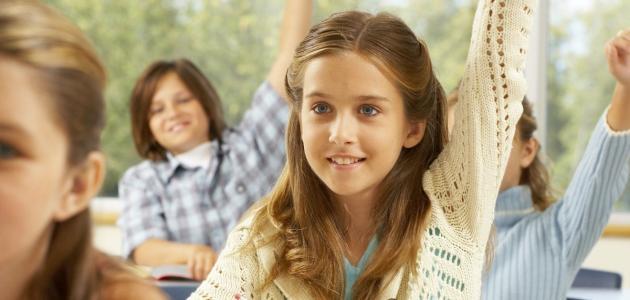 صورة كيف تكون شخصية قوية في المدرسة , الى كل ام اذى تقوى شخصية ابنك
