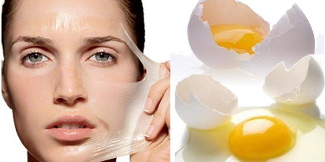 صور فوائد البيض للبشرة , تالقى ببشره جميله مع البيض