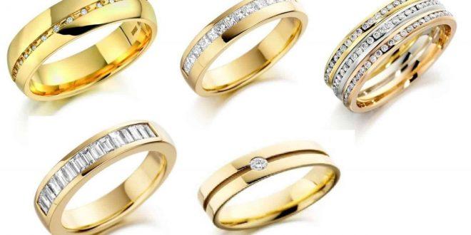 صور لبس خاتم ذهب في المنام , رؤيه لبس الخاتم الذهب فى الحلم