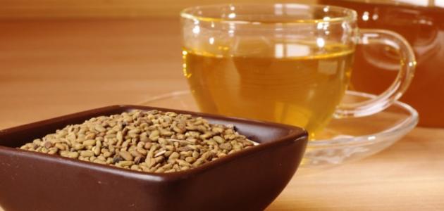 صورة كيف تتخلص من رائحة الحلبة , ازاله رائحه الحلبه تماما