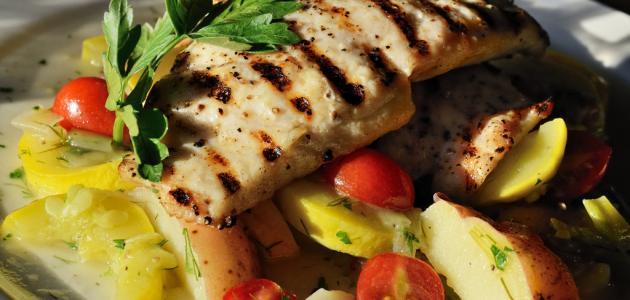 صور اطعمة لتقوية الاعصاب , اتعرفى على احسن الاطعمه للحفاظ على الاعصاب