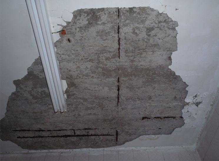 صورة غرفة بدون سقف في المنام , تفسير رؤية سقوط سقف