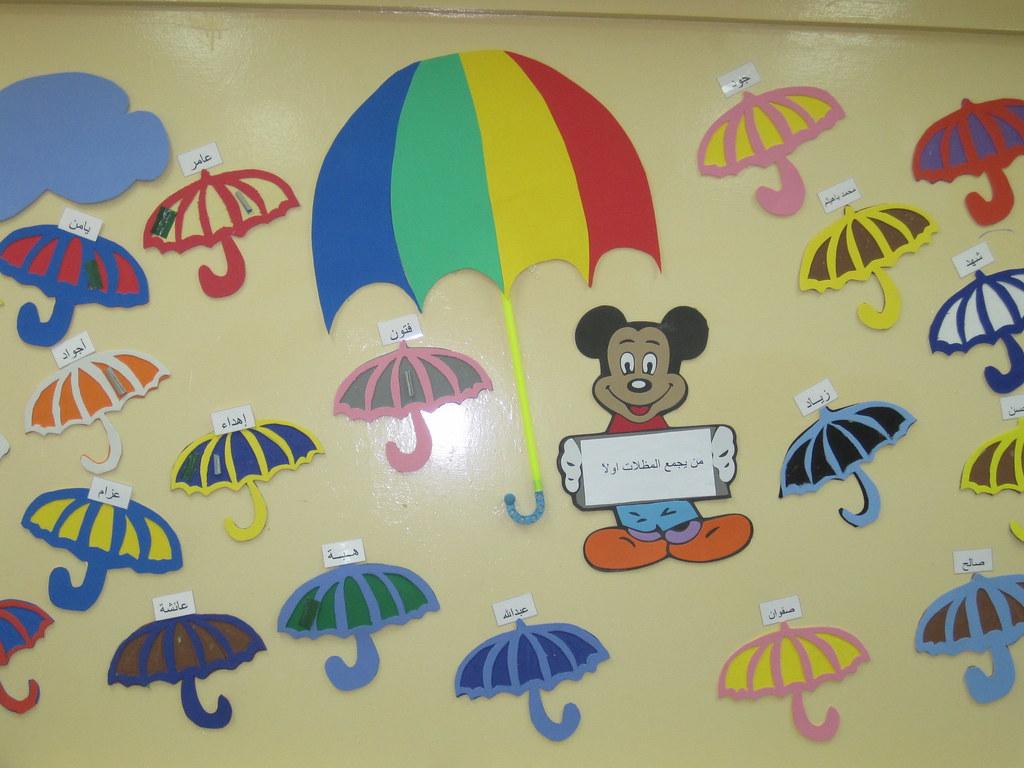 لوحات تعزيز للاطفال