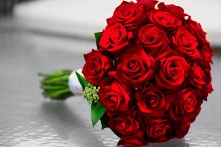 صورة صوره بوكيه ورد , الله على الورد وجماله