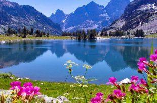 صور طبيعة خلابة وساحرة , وااااو ياااة لها من مناظر شيقة