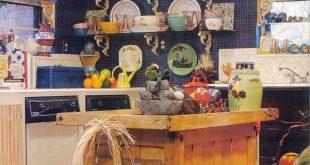 صور افكار للمطبخ والحمام , اختاري شكل لمطبخك جميل