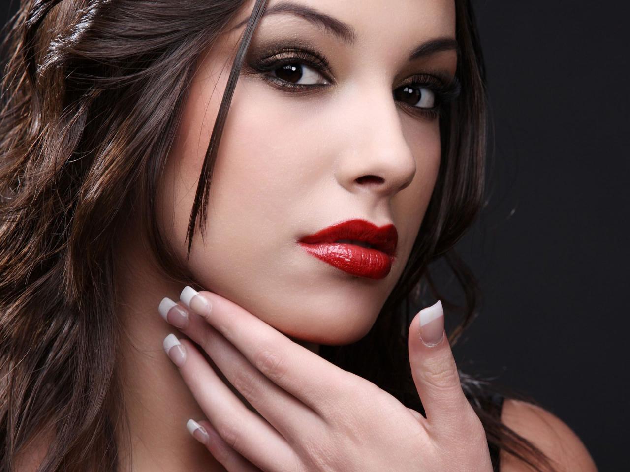 صور صور بنات حلوات جديد , احلي بنات مشهورة علي السوشيال ميديا بجمالها