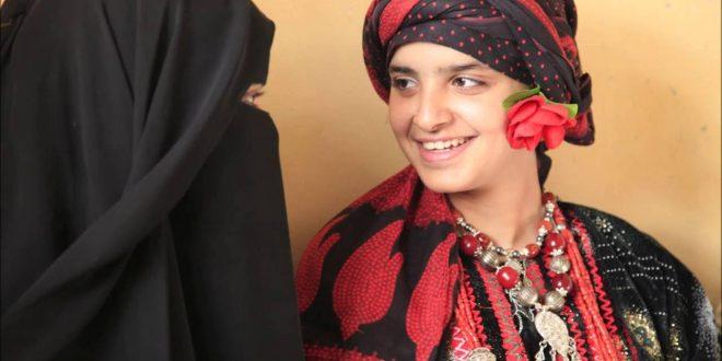 صور صور بنات يمنيات محجبات , الحجاب يجنن فيها