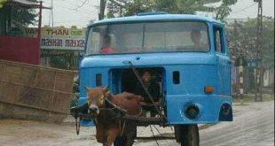 صورة صور سيارات مضحكة , لن تتوقف من الضحك من شكلها