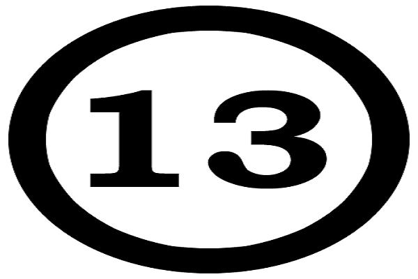 الرقم 13 في المنام اسرار وخفايا الرقم 13 فنجان قهوة