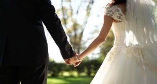 تفسير حلم زوجي تزوج اختي , احلام مقبضة معانيها جميلة