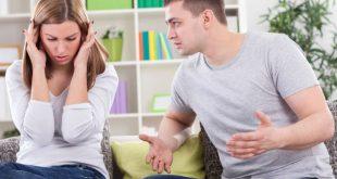 صور حكم ترك الزوجة في بيت اهلها , فتاوى واحكام لمعاملة الزوج لزوجتة