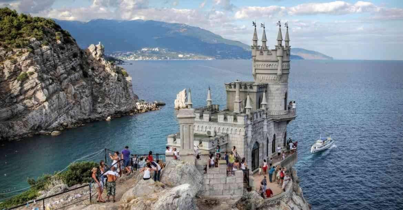 صورة السياحة في اوكرانيا بالصور , مدينة الاحلام