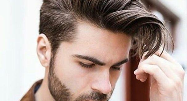 صور كيفية تنعيم الشعر للرجال , تمتع بشعر ناعم وجذاب من اول مرة