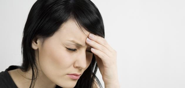 صورة علاج الدوار والدوخة , كيفية التغلب على عدم توازن جسمي