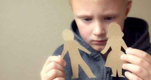 حل مشكلة الطلاق , الطلاق محطم البيوت ومشرد للاطفال