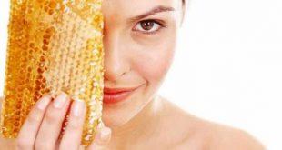 وضع العسل في العين , اقوى علاج طبيعى