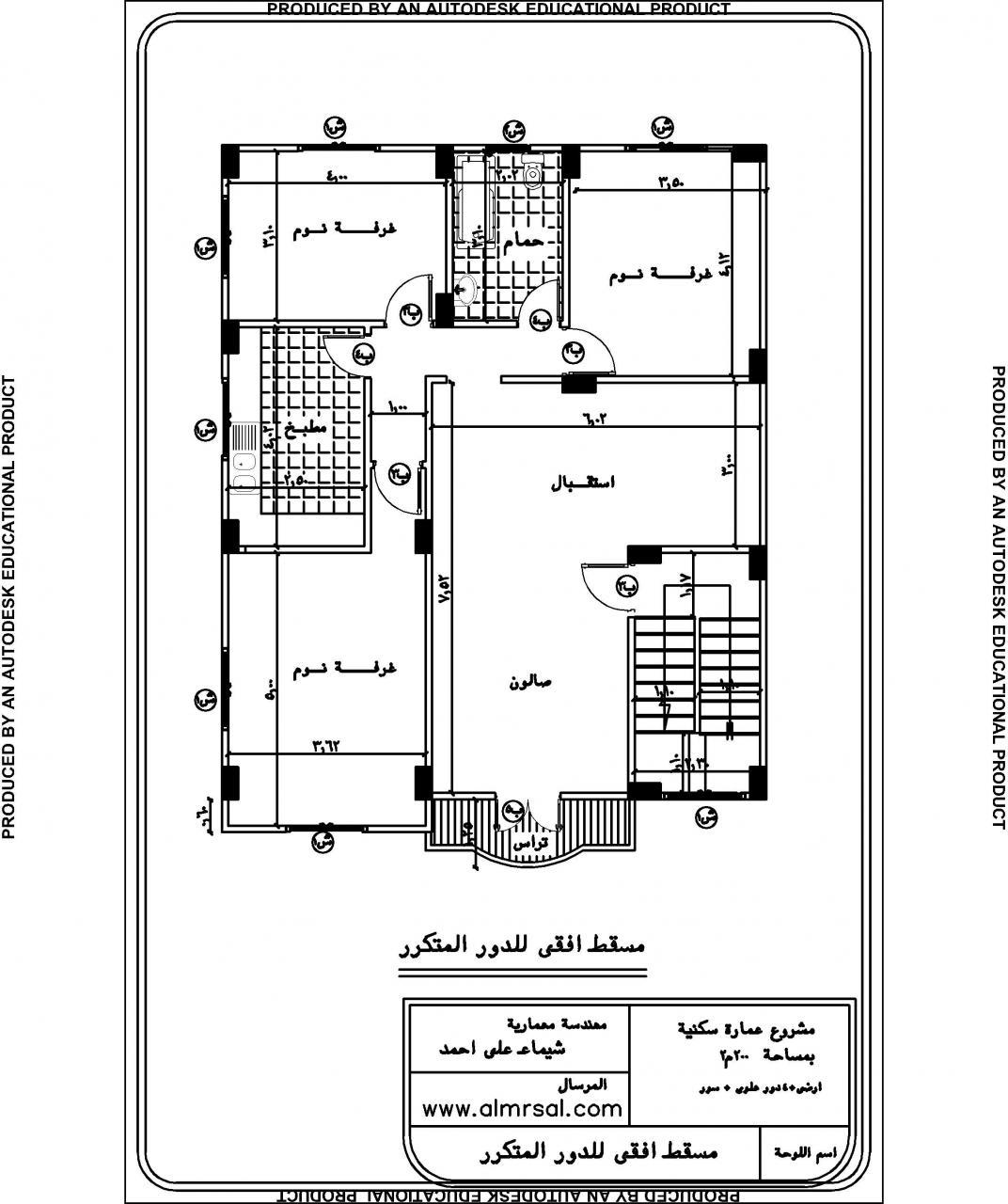تصميم شقة 200 متر from cofee.cc