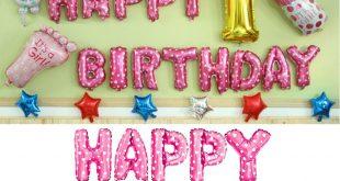 صور ديكور عيد ميلاد اطفال اجمل ديكورا ت اعياد ميلاد