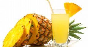صور فوائد عصير الاناناس , وقاية فعالة لكثير من الامراض