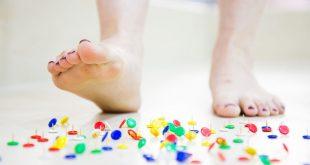 علاج التهاب الاعصاب لمريض , توابع مرض السكر المزمن