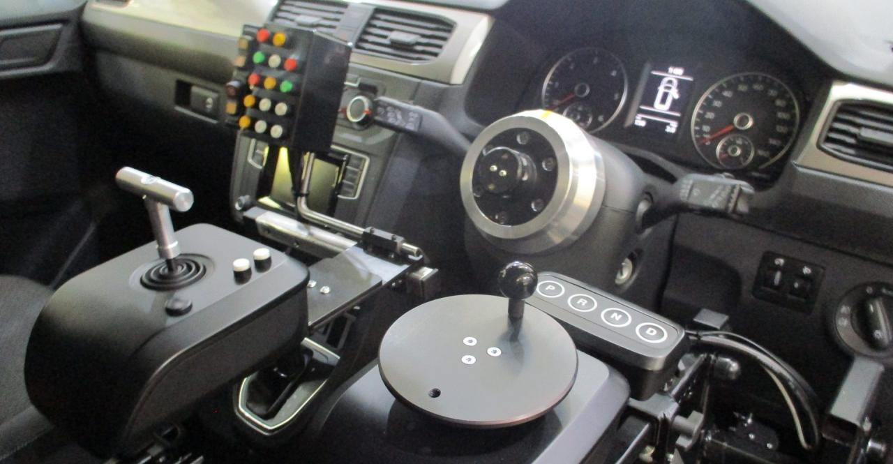 صورة نوع الاعاقة للحصول على سيارة للمعاقين , مواصفات الاعاقه لكى تمتلك هذه السيارة