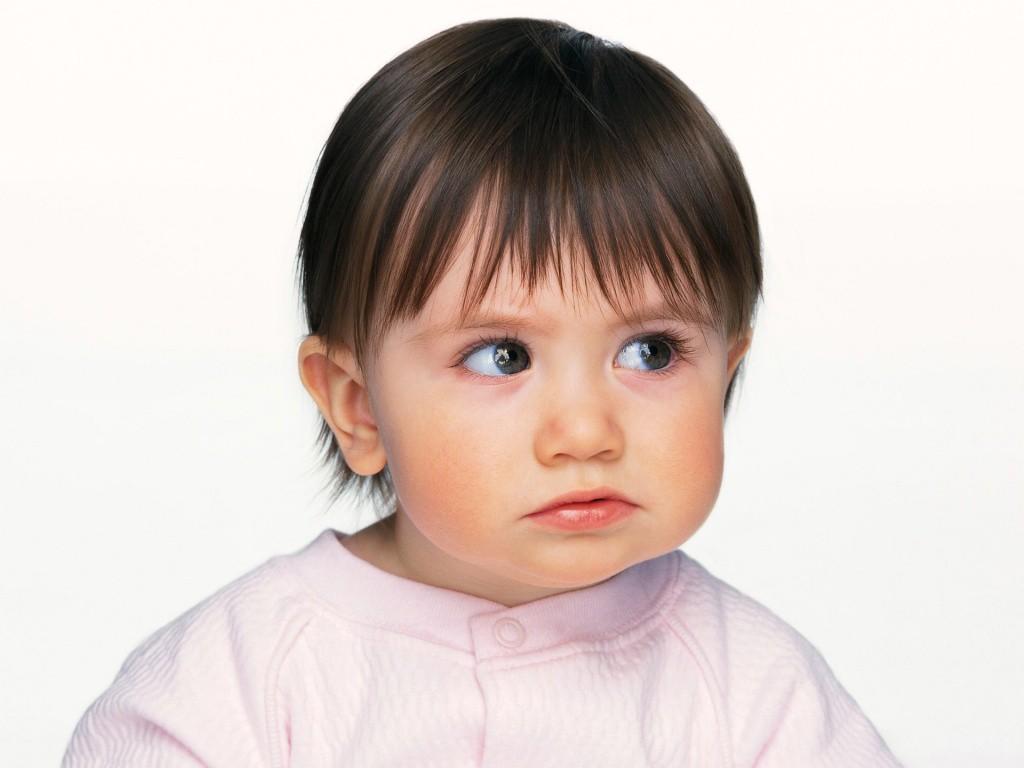 قصات شعر بنات قصير للاطفال