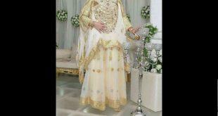صورة خياطة فساتين اعراس , فساتين بالوان جميله لكل العرائس