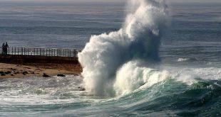 تفسير البحر الاسود في المنام , حلمت بشاطئ البحر ما التفسير
