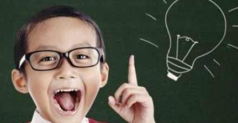 صورة معدل الذكاء الطبيعي , كم نسبة ذكاء الشخص العادى