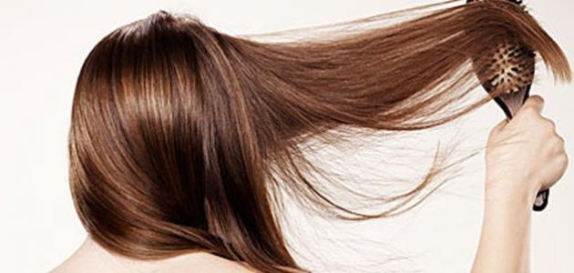 صور طريقة سهلة لتطويل الشعر , وصفه بسيطه لاطاله شعرك