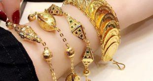 فوائد لبس الذهب , الدهب زينة وعلاج