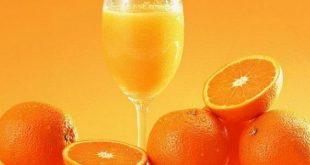هل عصير البرتقال يزيد الوزن , فوائد شرب البرتقال لمن يعانون النحافه