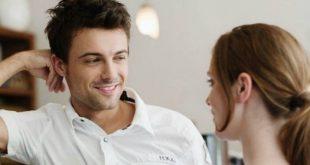 صورة علامات اعجاب الرجل , اشارات تدل على حب الشاب للفتاه