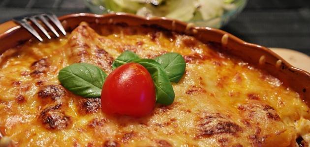 صورة اسهل وصفات الطبخ , طريقة عمل اكله بسيطه
