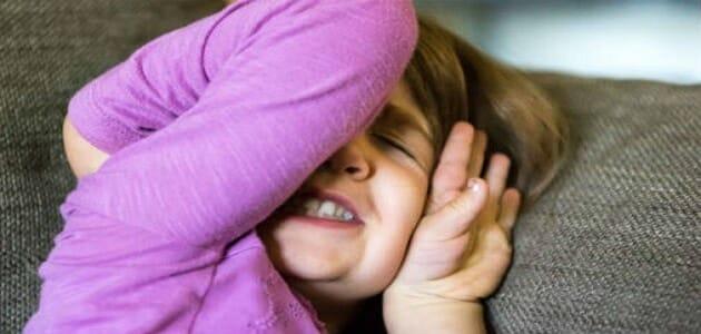 صورة اسباب التشنج المفاجئ عند الاطفال , ماالعوامل التى تؤدى الى تشنج طفلك