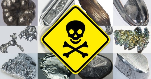 صور التخلص من المعادن الثقيلة في الجسم , نصائح لازاله السموم الملوثه من جسدك