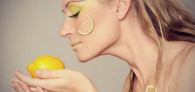 صور علاج حب الشباب بالليمون , كيفيه استخدام الليمون للتخلص من بثور البشره