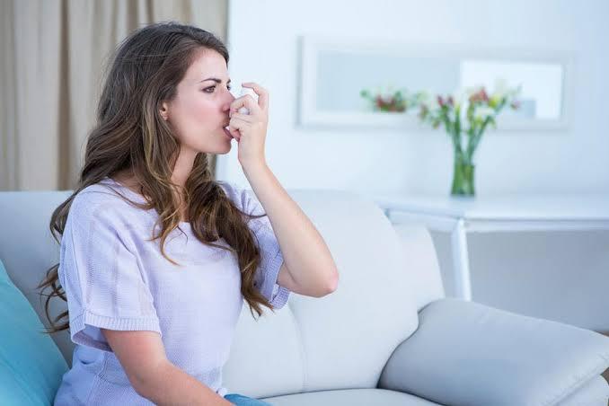 صور سبب ضيق التنفس المفاجئ , مسببات كتمة النفس المفاجئه