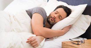 صور رؤية شخص نائم في المنام , مايعنيه الحلم بانسان نائم