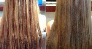 اضرار سحب اللون , ازالة اللون من الشعر