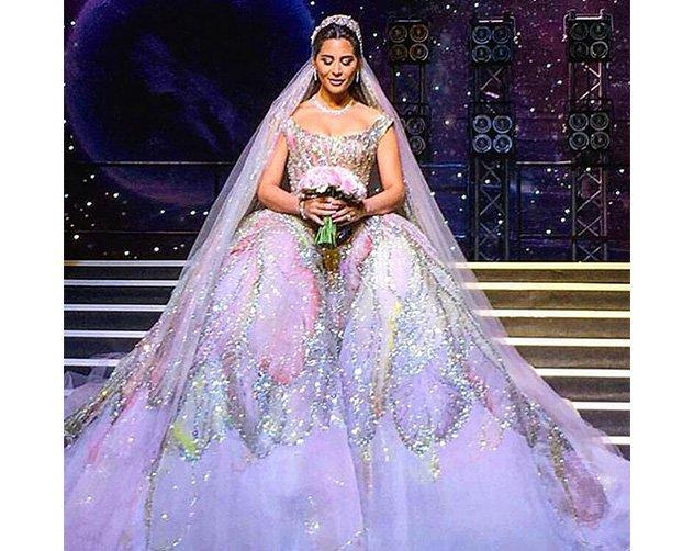 صورة صور فساتين عريس , تالقى فى زفافك باروع الفساتين واحدث الموديلات