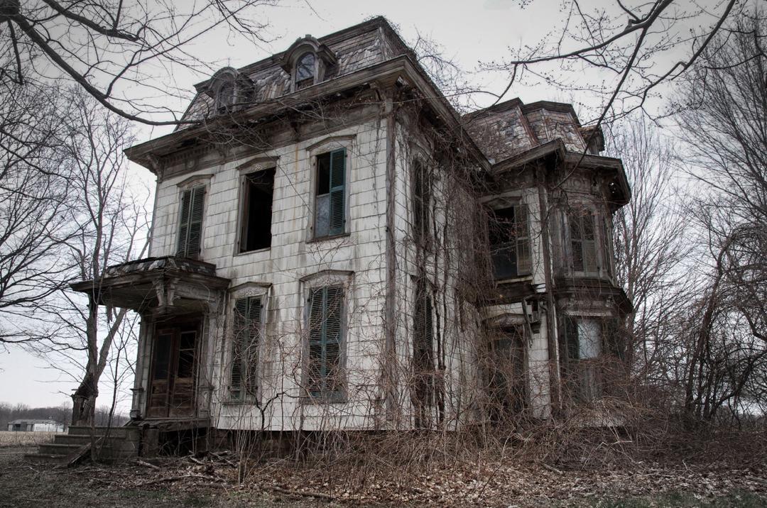 صورة تفسير الاحلام البيت القديم , معنى انك تشوف بيت قديم فى المنام