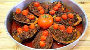 صورة اطباق الباذنجان في الفرن بالصور , هعرفك تعملى احلى طبق بذنجان روعه لاسرتك