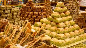 صور وصفات طبخ حلويات , وصفات حلوى لذيذه وشهيه