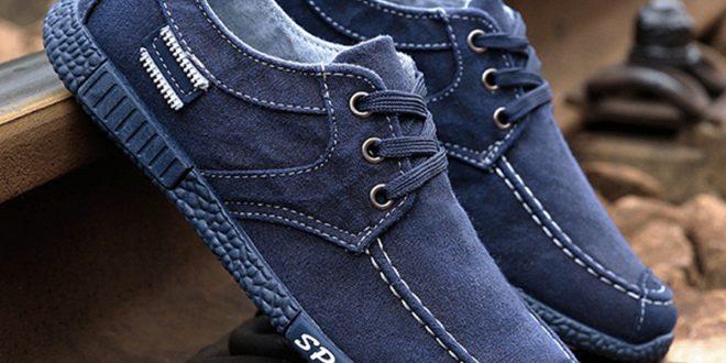 صورة اجمل احذية رجالية , حذاء جلد طبيعى ممتاز